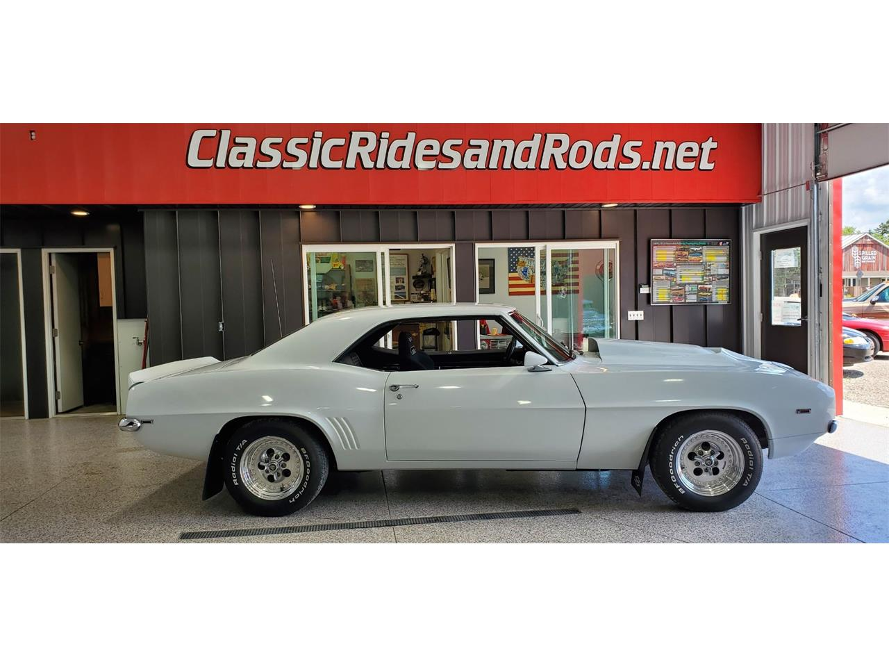 for sale 1969 chevrolet camaro in annandale, minnesota cars - annandale, mn at geebo