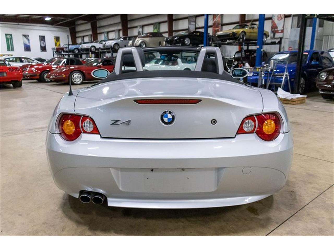 2003 BMW Z4 (CC-1360364) for sale in Kentwood, Michigan