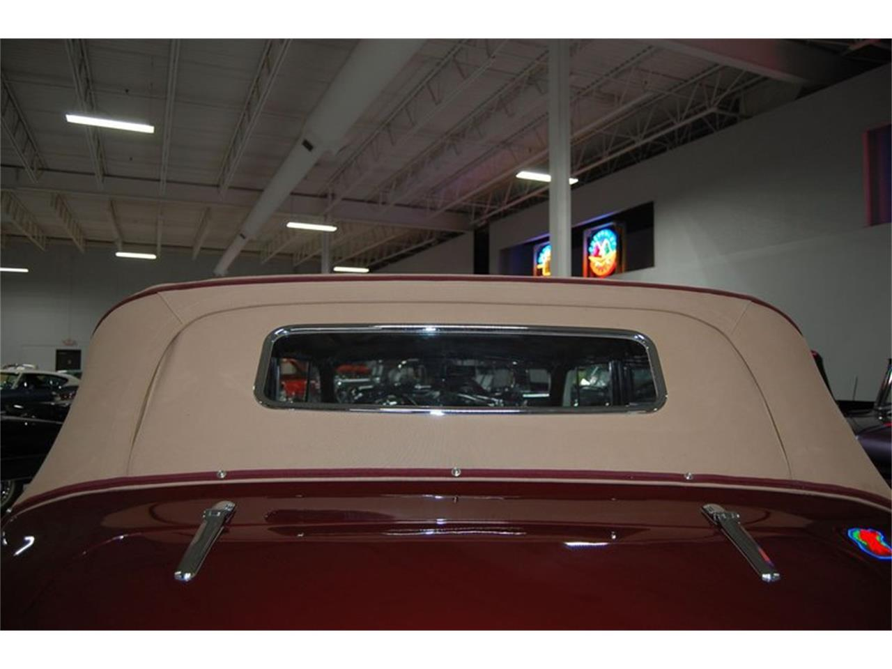1938 Cadillac Convertible (CC-1363645) for sale in Rogers, Minnesota