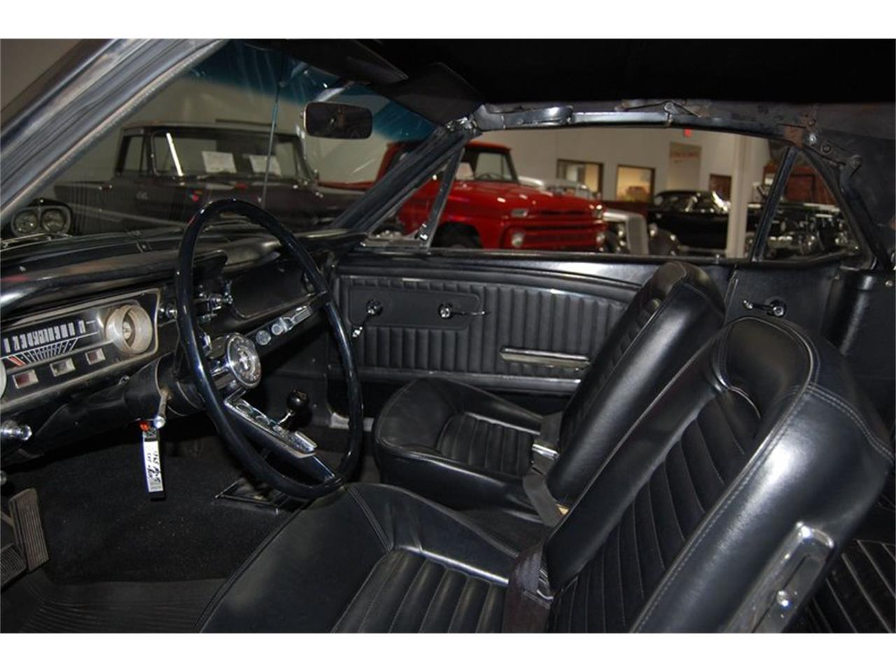 1965 Ford Mustang (CC-1363647) for sale in Rogers, Minnesota