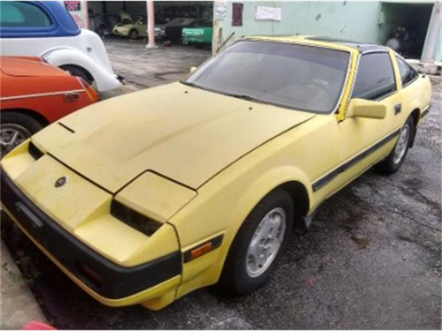 1985 Nissan 300ZX (CC-1363648) for sale in Miami, Florida
