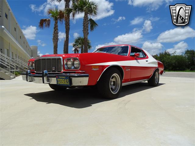 1974 Ford Gran Torino (CC-1363649) for sale in O'Fallon, Illinois