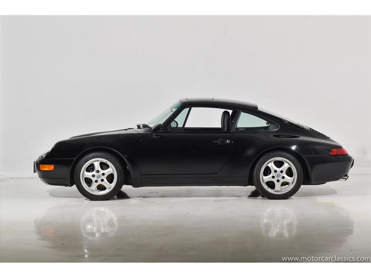 1997 Porsche 911 (CC-1363651) for sale in Farmingdale, New York