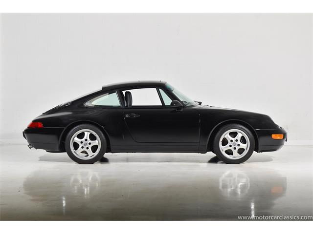 1997 Porsche 911 (CC-1363651) for sale in Farmingdale, New York