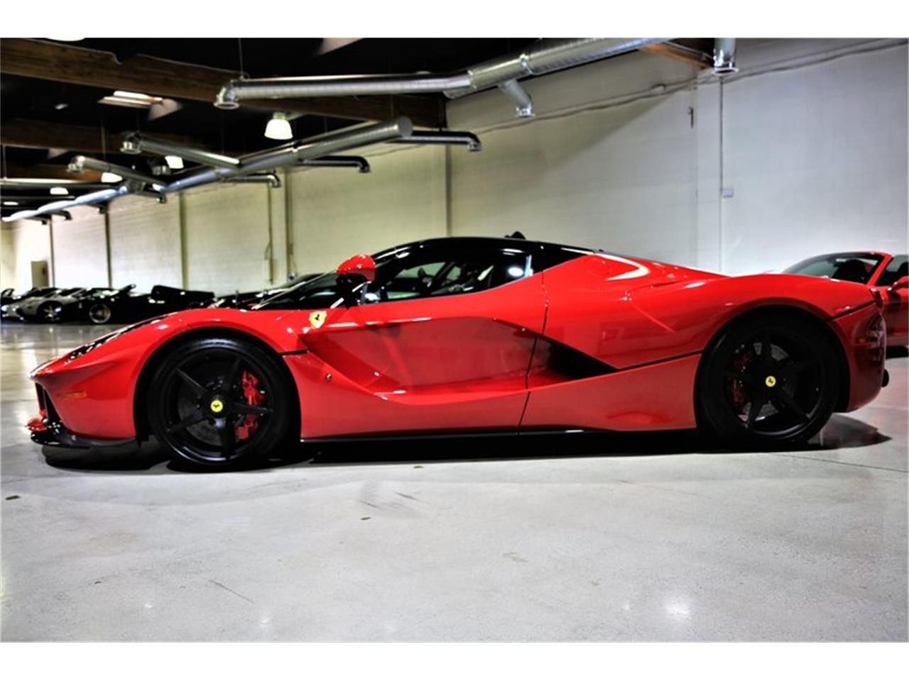 2014 Ferrari LaFerrari (CC-1363656) for sale in Chatsworth, California