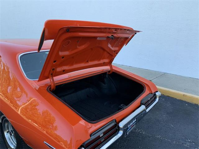 1969 Pontiac GTO (CC-1363661) for sale in Clearwater, Florida