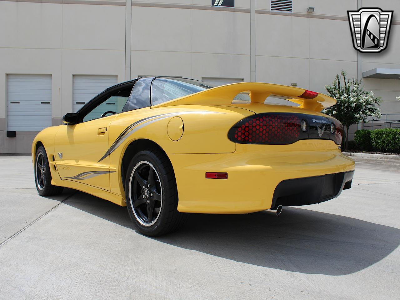 2002 Pontiac Firebird Trans Am (CC-1363668) for sale in O'Fallon, Illinois
