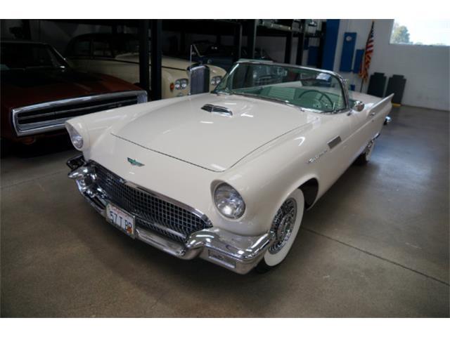 1957 Ford Thunderbird (CC-1363672) for sale in Torrance, California