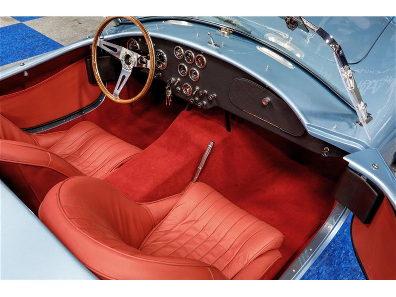 1962 Superformance Cobra (CC-1363673) for sale in Irvine, California