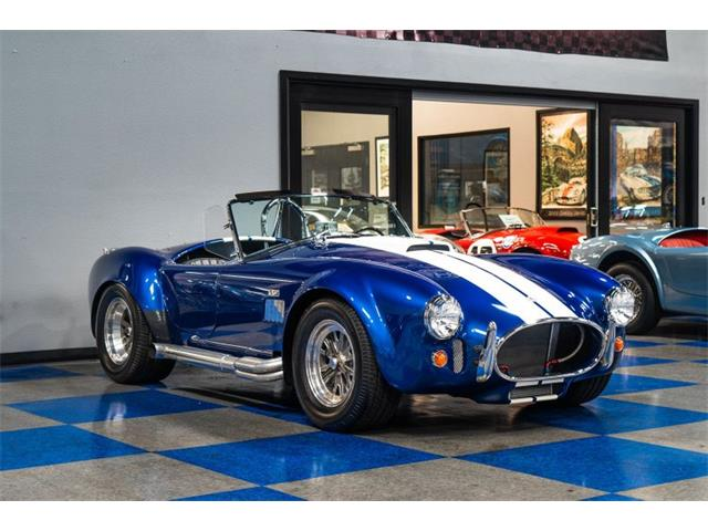 1965 Superformance MKIII (CC-1363674) for sale in Irvine, California