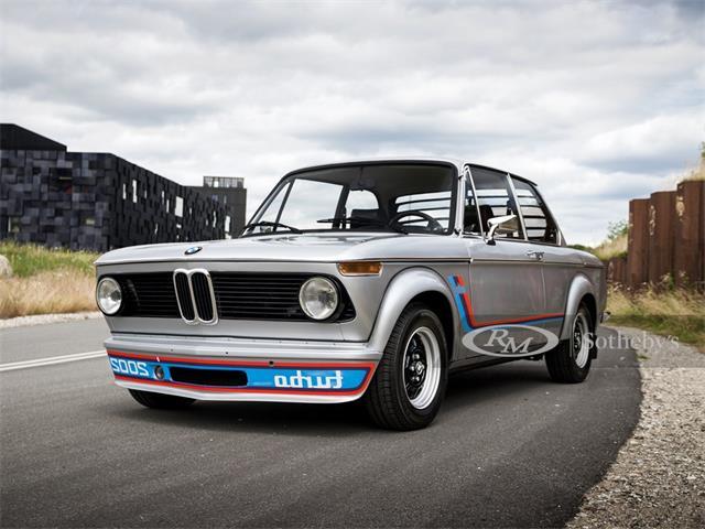 1974 BMW 2002 (CC-1363683) for sale in London, United Kingdom