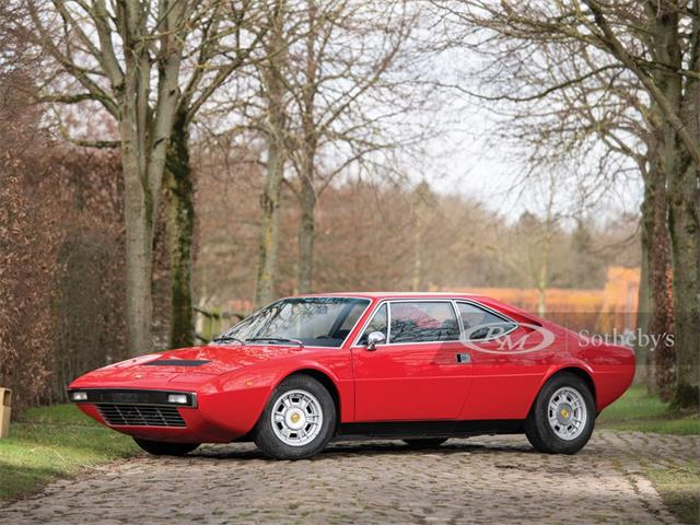 1975 Ferrari 208 (CC-1363686) for sale in London, United Kingdom