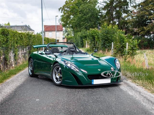 2009 Lotus 2-Eleven (CC-1363687) for sale in London, United Kingdom