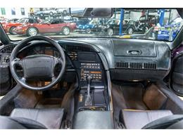 1992 Chevrolet Corvette (CC-1360369) for sale in Kentwood, Michigan