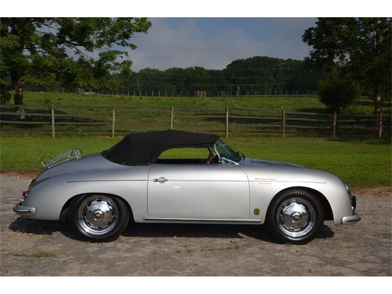 1957 Porsche Speedster (CC-1363691) for sale in Lebanon, Tennessee
