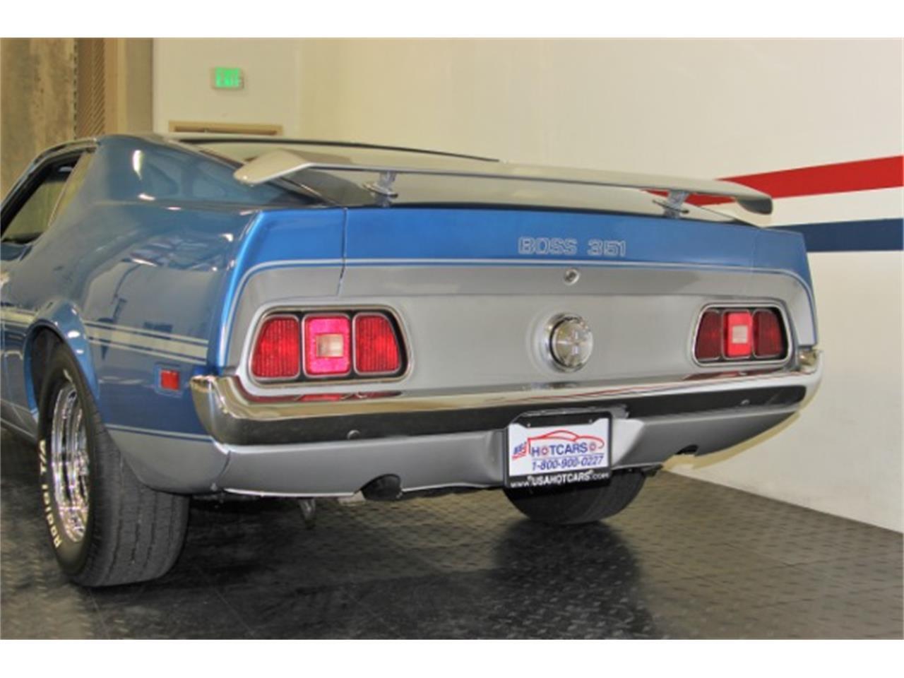 1971 Ford Mustang (CC-1363694) for sale in San Ramon, California
