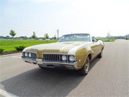 1969 Oldsmobile Cutlass (CC-1363696) for sale in O'Fallon, Illinois