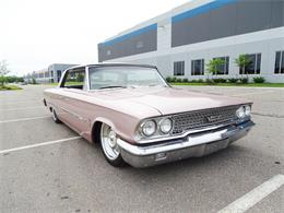 1963 Ford Galaxie (CC-1363706) for sale in O'Fallon, Illinois