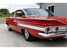 1960 Chevrolet Impala (CC-1363708) for sale in Greene, Iowa