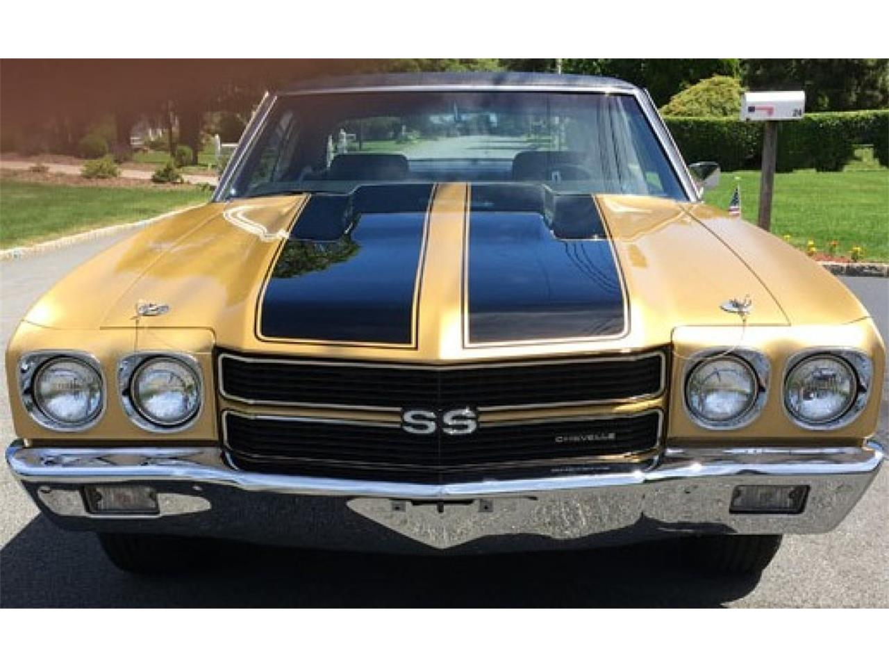 1970 Chevrolet Chevelle SS (CC-1363714) for sale in Lake Hiawatha, New Jersey