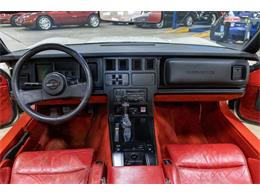 1986 Chevrolet Corvette (CC-1360372) for sale in Kentwood, Michigan