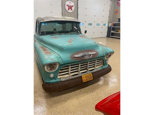 1955 Chevrolet 3200 (CC-1363720) for sale in Midlothian, Texas