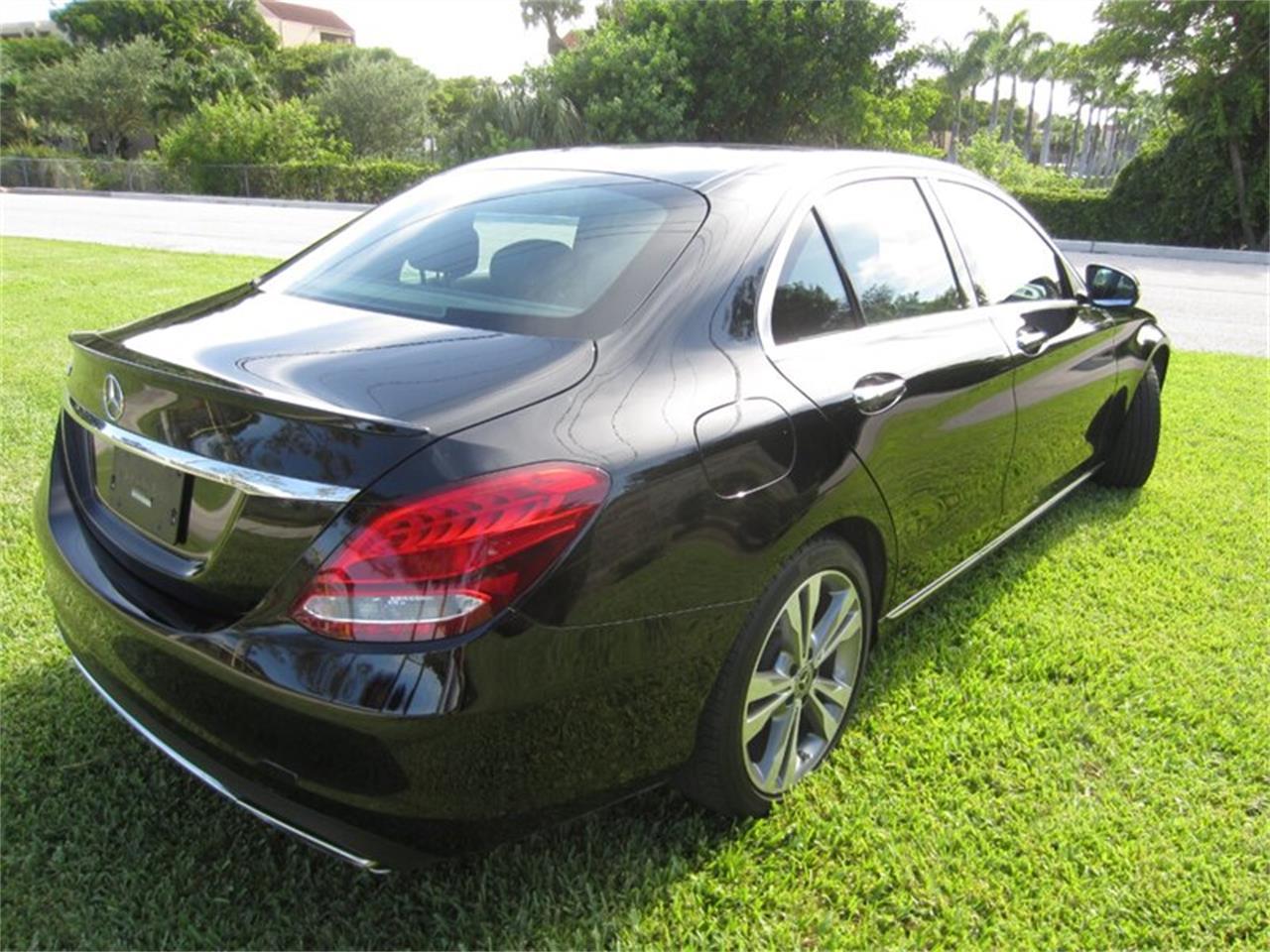 2018 Mercedes-Benz 300C (CC-1363721) for sale in Delray Beach, Florida