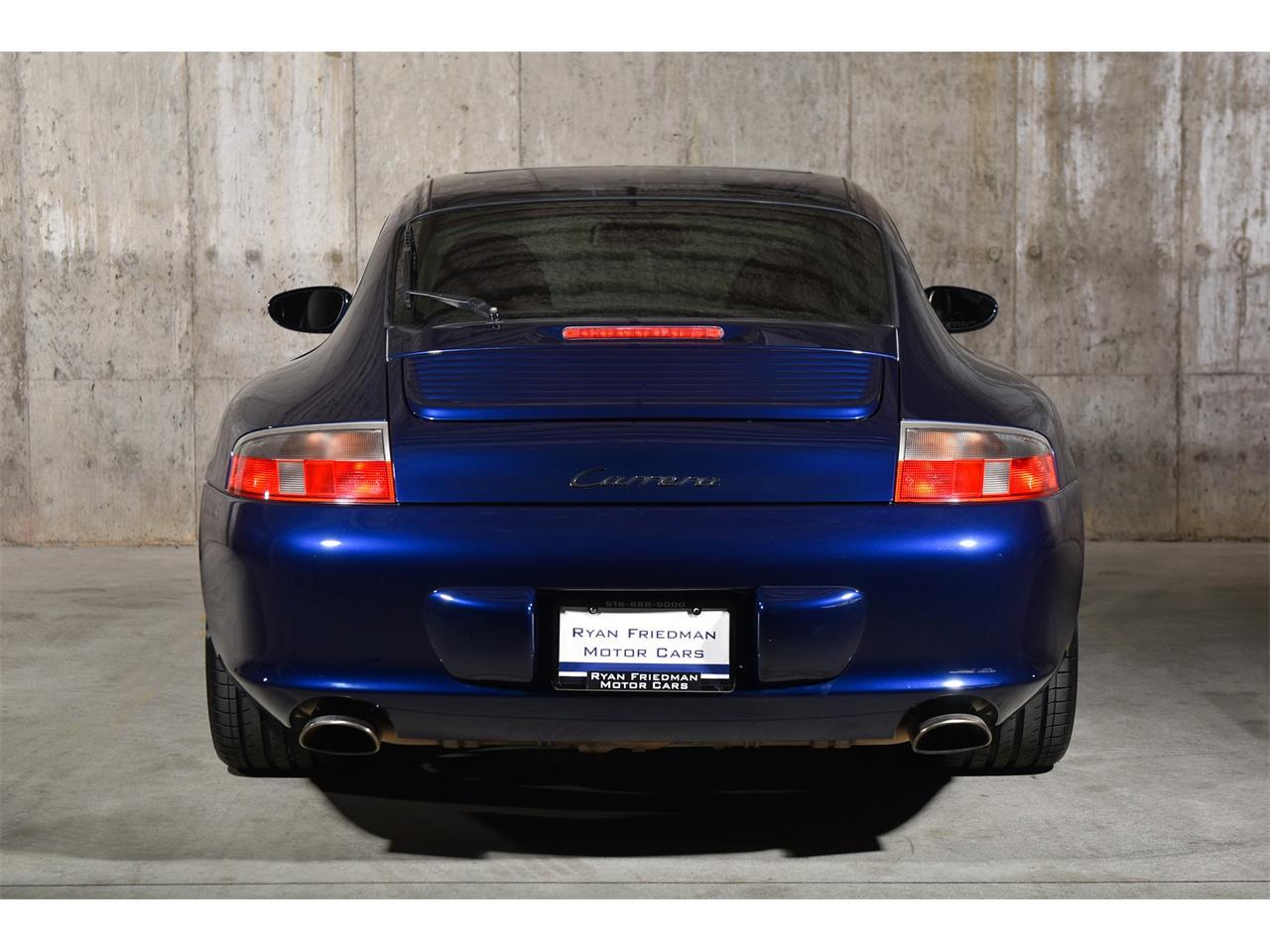 2002 Porsche 911 (CC-1363728) for sale in Valley Stream, New York