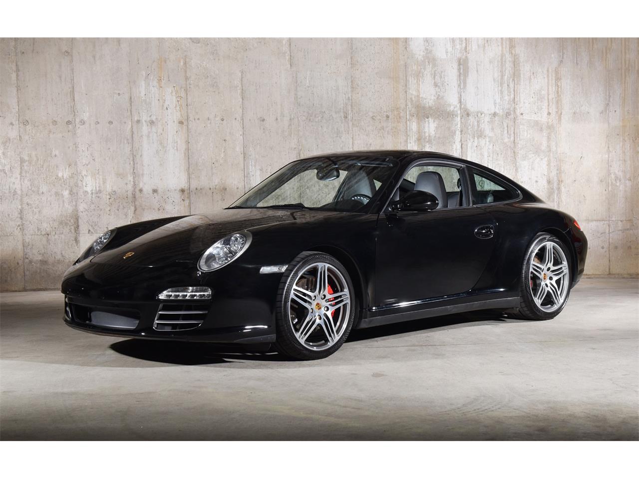 2009 Porsche 911 (CC-1363729) for sale in Valley Stream, New York