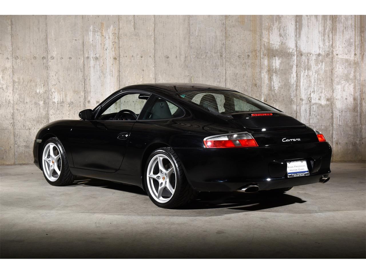 2004 Porsche 911 (CC-1363730) for sale in Valley Stream, New York