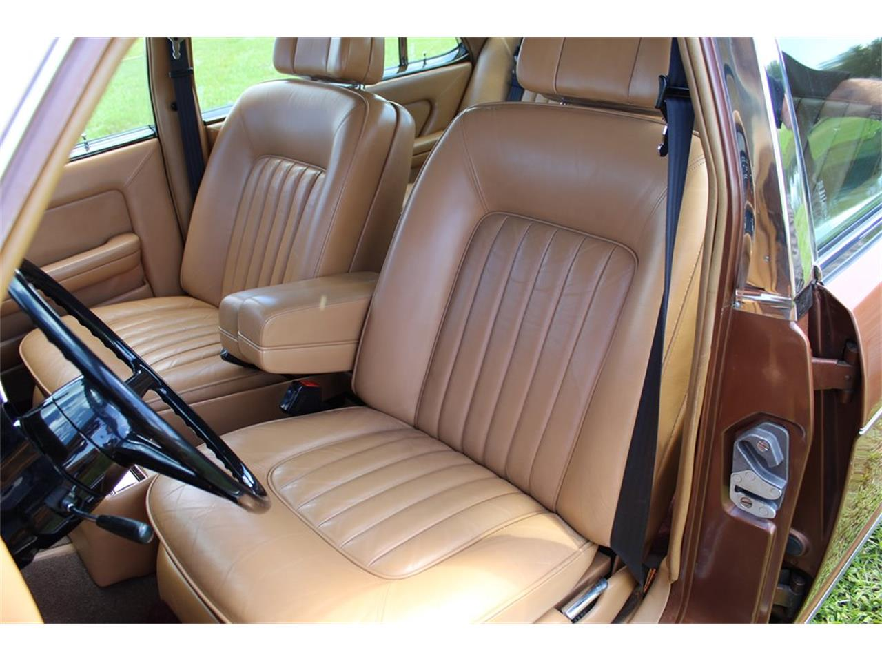 1982 Rolls-Royce Silver Spur (CC-1363740) for sale in Palmetto, Florida