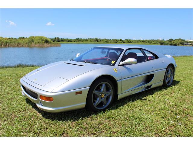 1999 Ferrari F355 (CC-1363741) for sale in Palmetto, Florida
