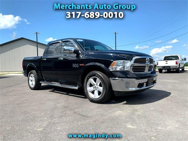 2014 Dodge Ram 1500 (CC-1363748) for sale in Cicero, Indiana