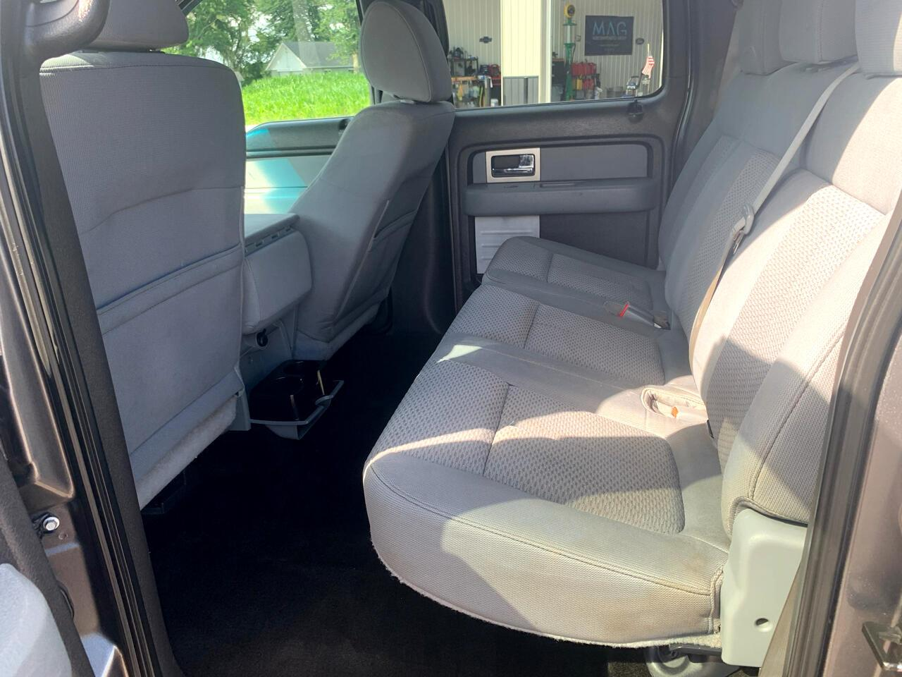 2011 Ford F150 (CC-1363749) for sale in Cicero, Indiana