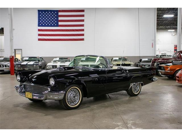 1957 Ford Thunderbird (CC-1360376) for sale in Kentwood, Michigan