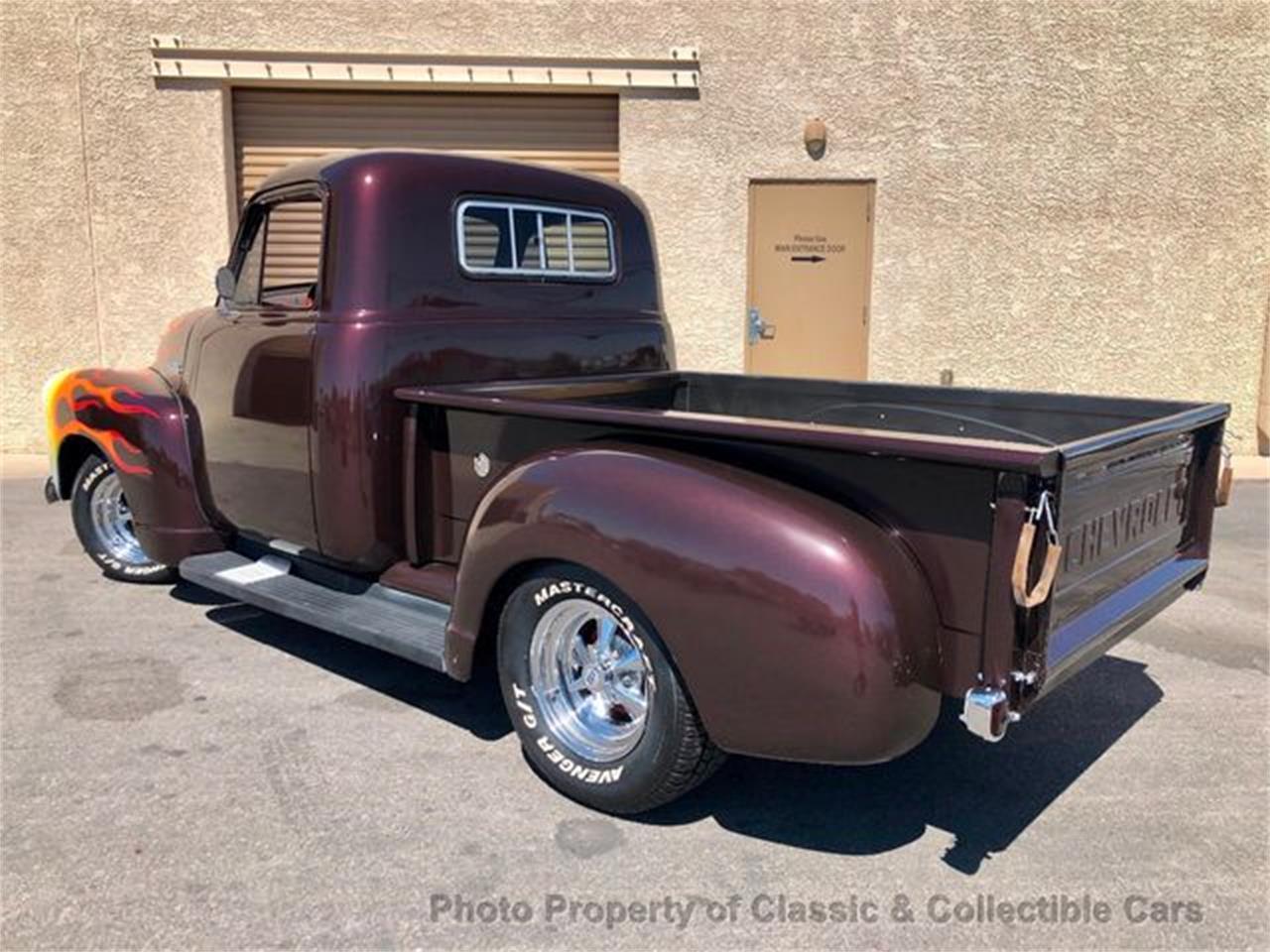 1952 Chevrolet 3100 (CC-1363760) for sale in Las Vegas, Nevada