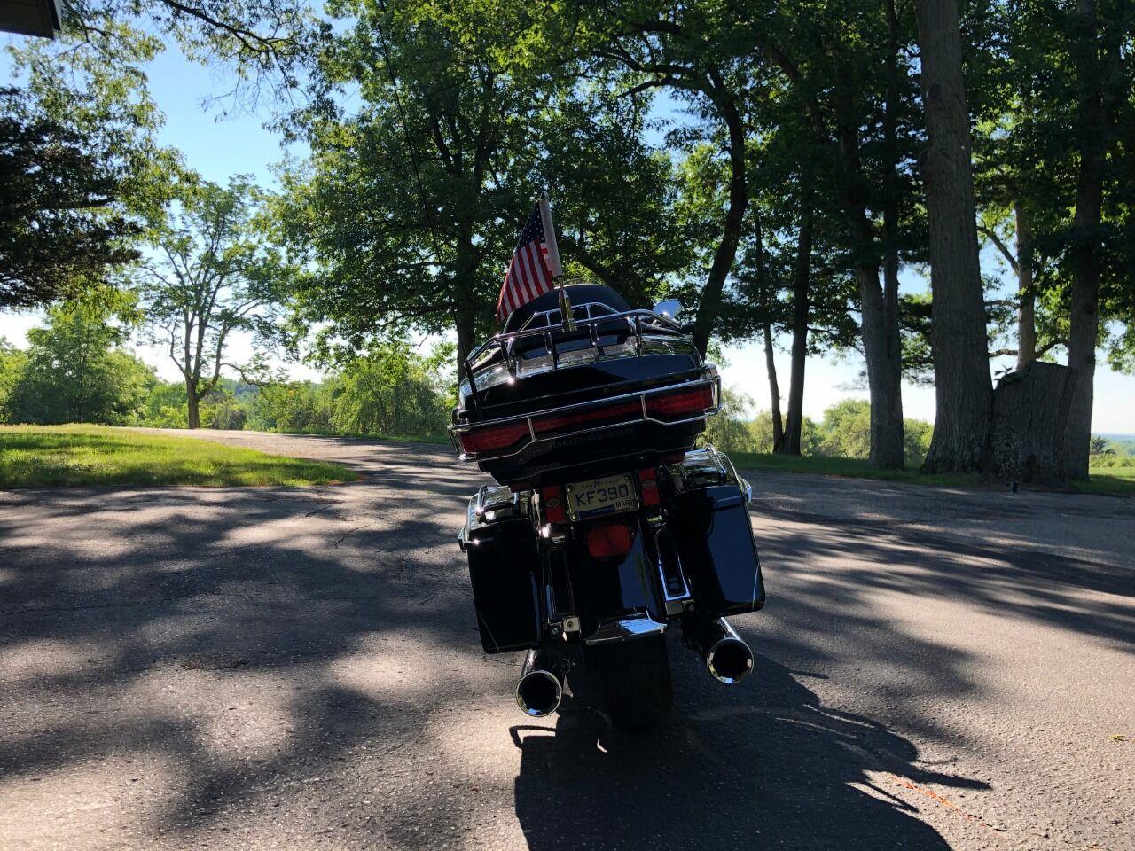 2017 Harley-Davidson Ultra Limited (CC-1363761) for sale in Washington, Michigan