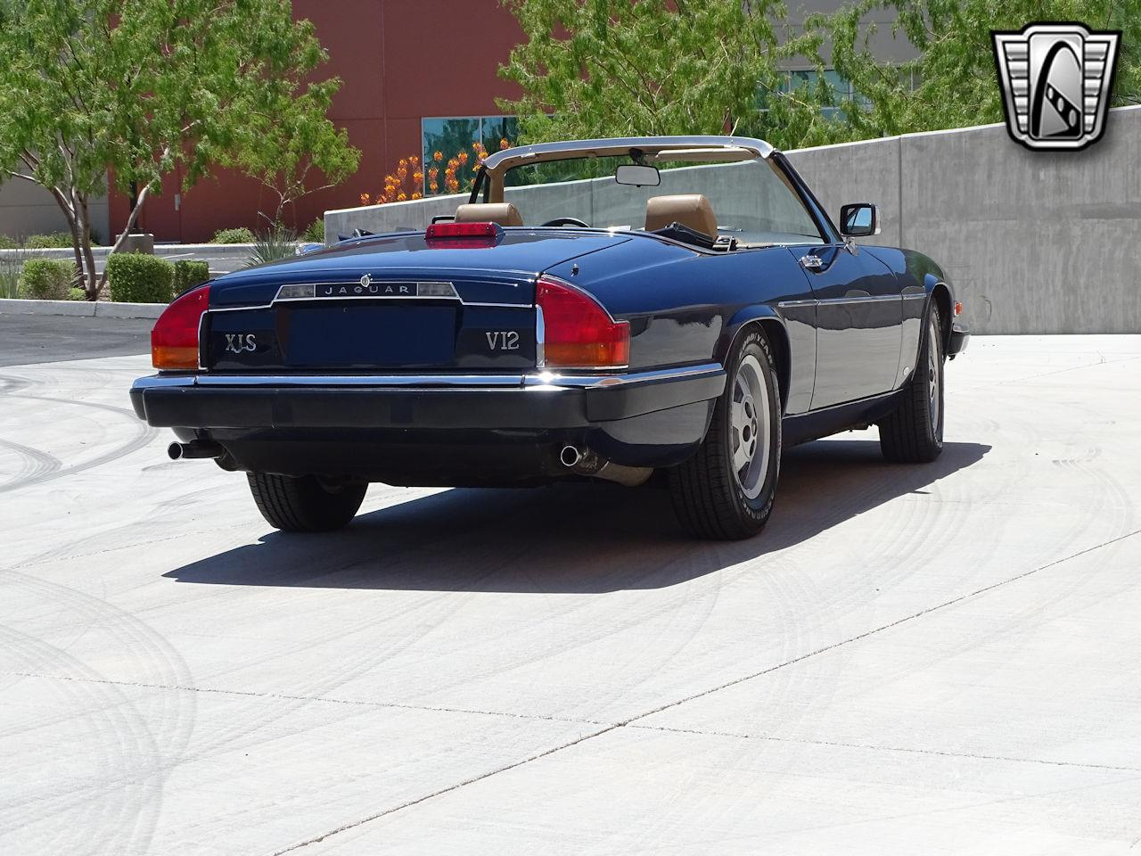 1988 Jaguar XJS (CC-1363769) for sale in O'Fallon, Illinois