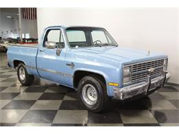 1984 Chevrolet C10 (CC-1360377) for sale in Concord, North Carolina
