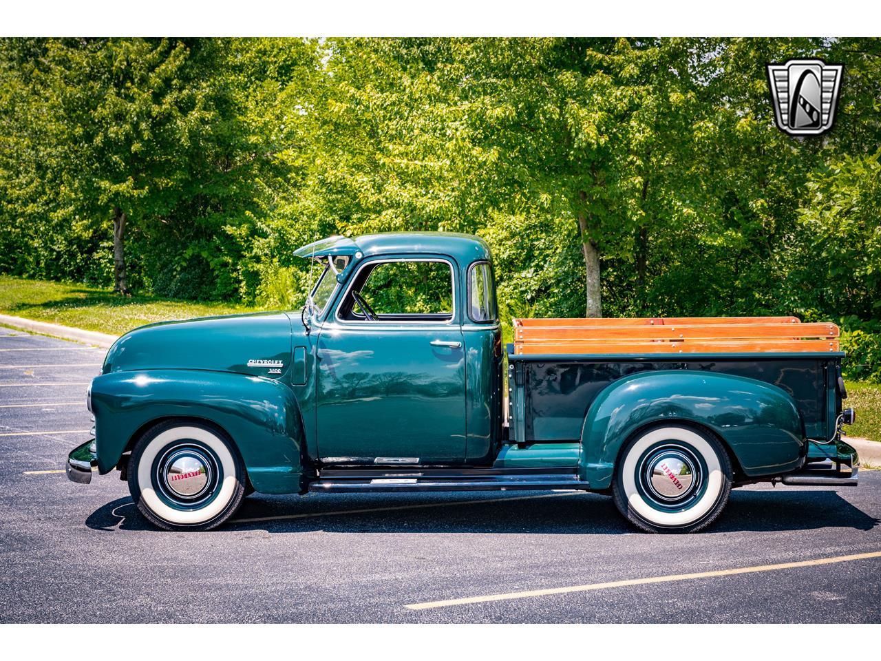 1950 Chevrolet 3100 (CC-1363773) for sale in O'Fallon, Illinois