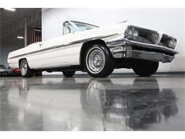 1961 Pontiac Bonneville (CC-1360379) for sale in Concord, North Carolina