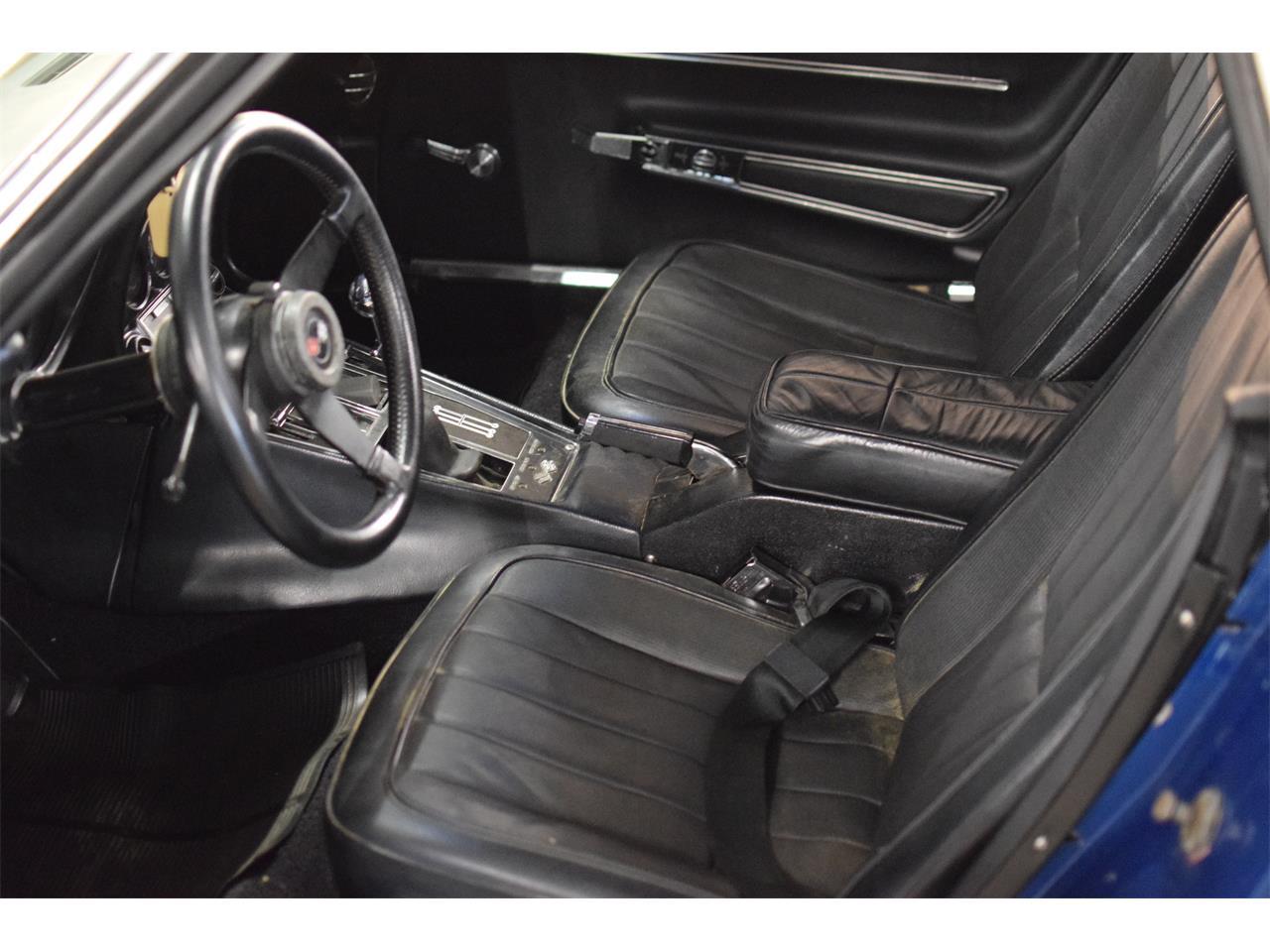 1968 Chevrolet Corvette (CC-1363796) for sale in Watertown , Minnesota