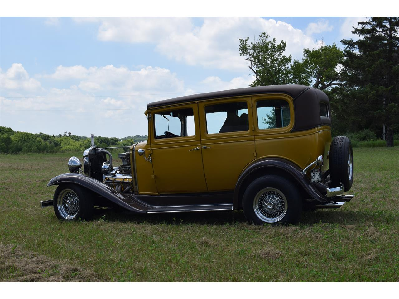 1931 Chevrolet Street Rod (CC-1363799) for sale in Watertown , Minnesota