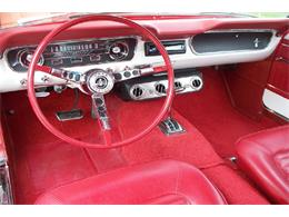1965 Ford Mustang (CC-1360038) for sale in CYPRESS, Texas