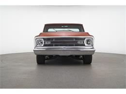 1969 Chevrolet C10 (CC-1363802) for sale in MIAMI, Florida