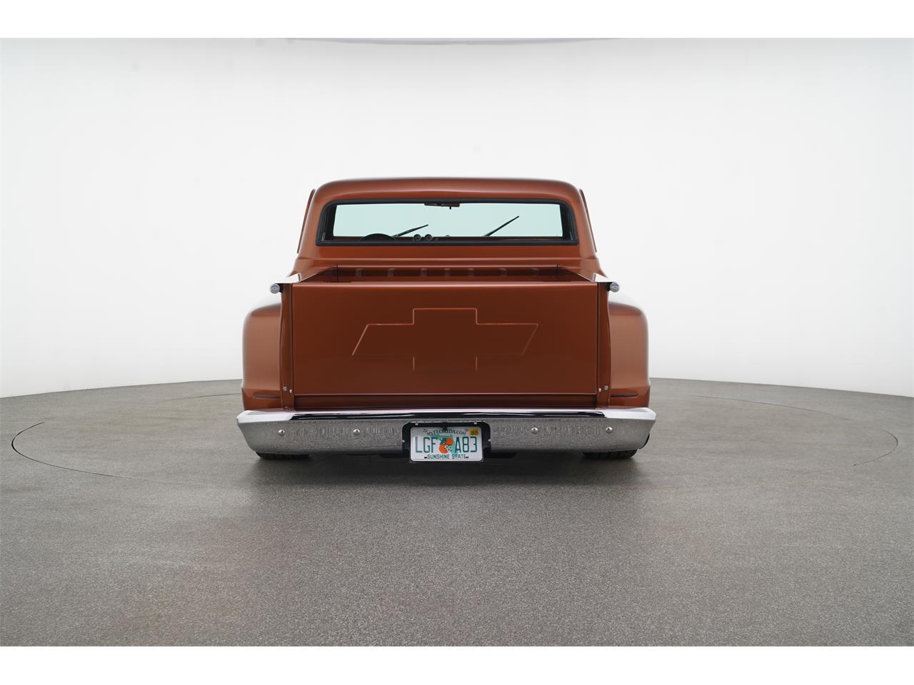 1969 Chevrolet C10 (CC-1363802) for sale in MIAMI, Florida