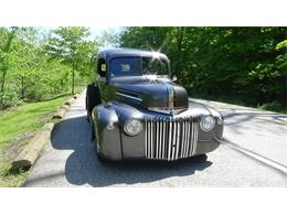 1947 Ford Panel Truck (CC-1363810) for sale in Rocky River, Ohio