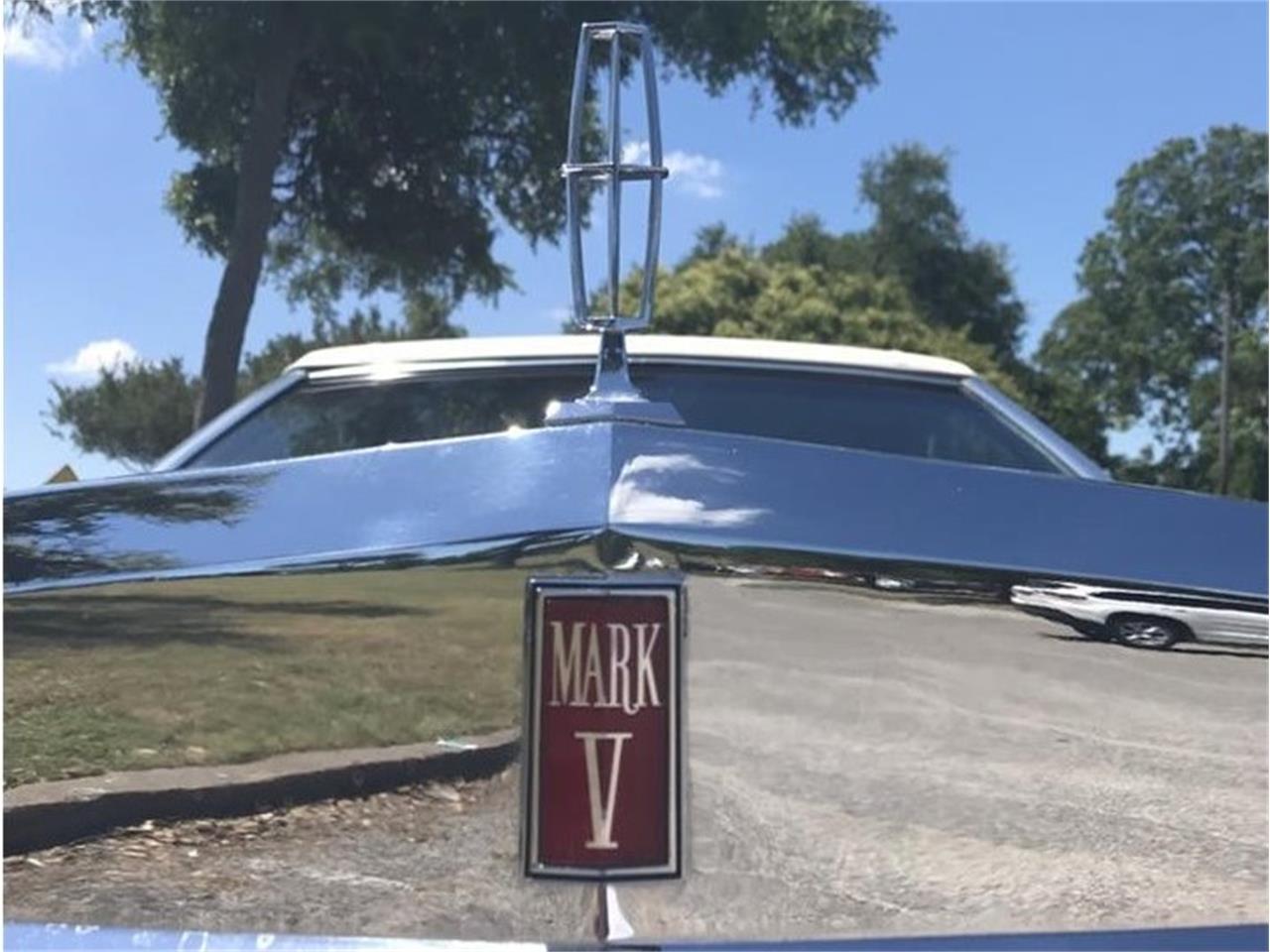 1979 Lincoln Continental Mark V (CC-1363819) for sale in Dallas, Texas