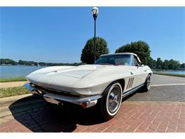 1965 Chevrolet Corvette (CC-1363824) for sale in Sherrills Ford, North Carolina