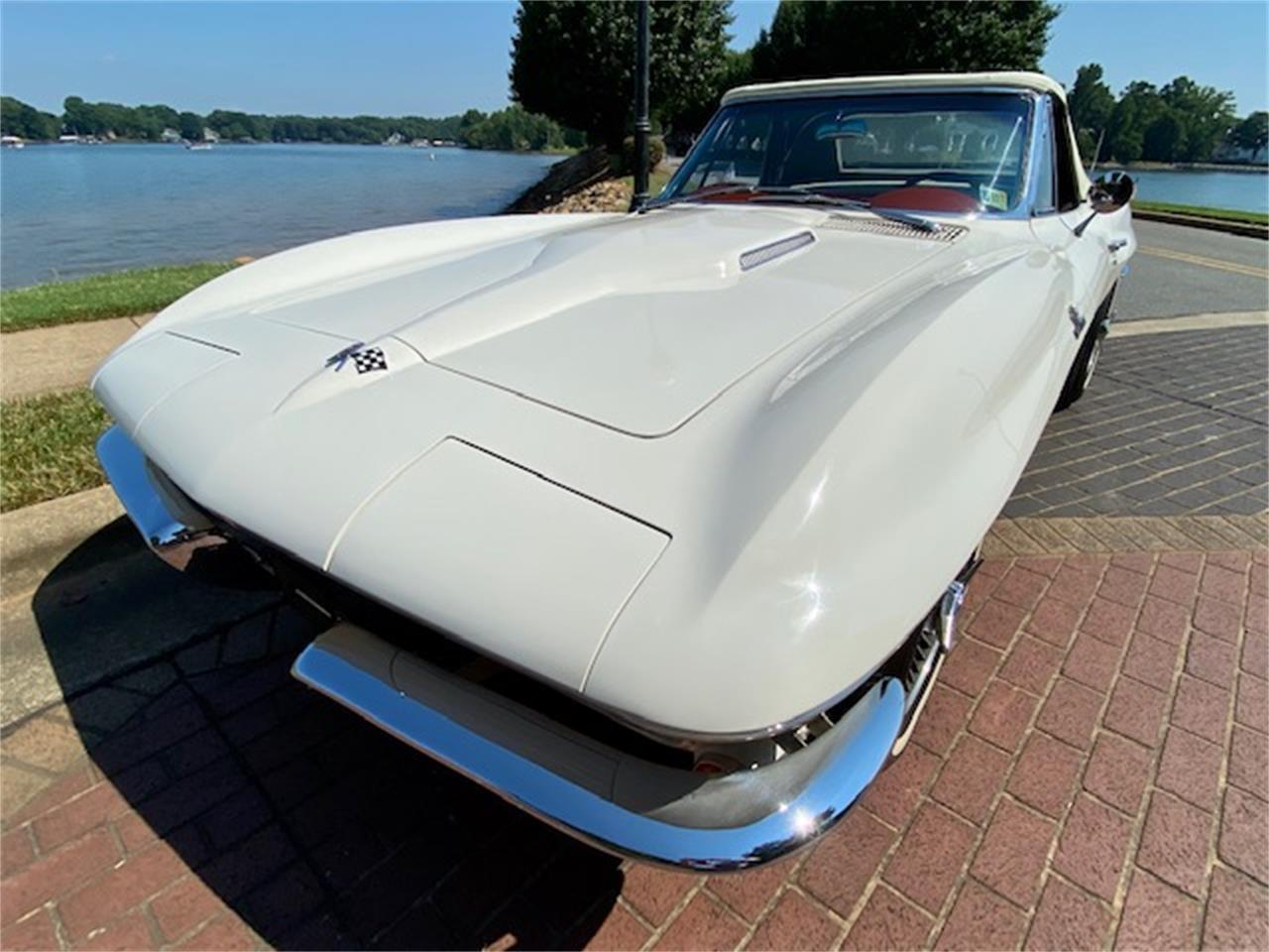 for sale 1965 chevrolet corvette in sherrills ford, north carolina cars - sherrills ford, nc at geebo